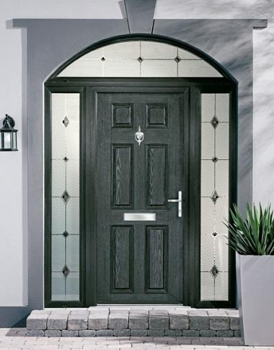 Composite Doors Dublin | Composite Door Range Ireland | Fingal ...